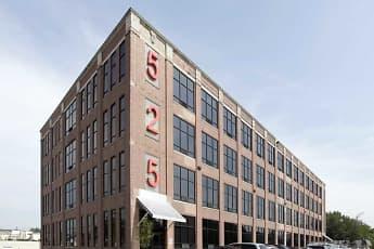 Building, Lofts at 525, 0