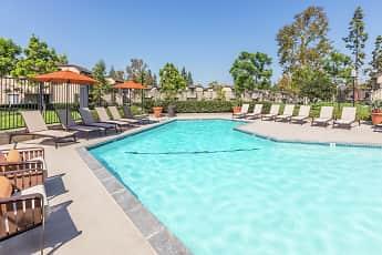 Pool, Deerfield, 1