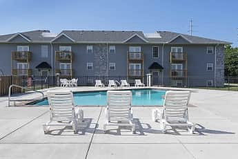 Pool, Quail Ridge Townhomes & Apartments, 0