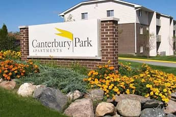 Community Signage, Canterbury Park, 0