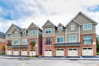 Building, Cider Mill Townhomes, 0