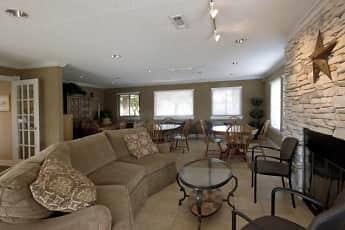 Pebblecreek Apartments, 2