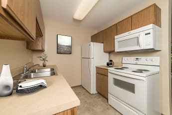 Kitchen, Springbrook Estates, 0