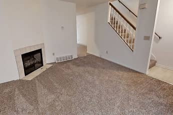 Living Room, Arbor Pointe Townhomes, 0