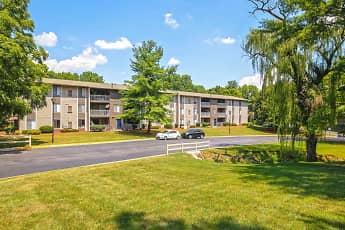 Building, Pebble Creek Apartment Homes, 2