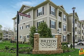 Building, Briton Trace, 0