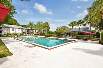 Pool, The Grove Apartments, 0