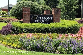 Community Signage, Belmont Crossing, 0