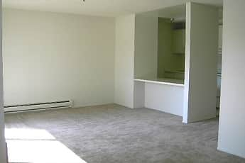 Living Room, Remington Place, 2
