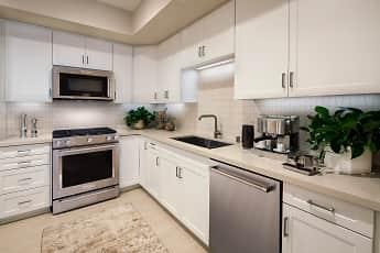 Kitchen, Villas Fashion Island, 0