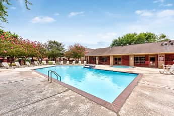 Pool, Riverside Ranch, 0