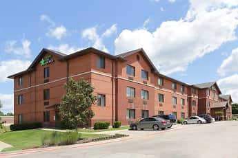 Building, Furnished Studio - Dallas - Bedford, 1