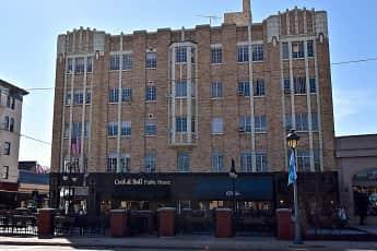 Building, Hyde Park Terrace, 0