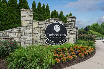 Community Signage, The Paddock Club Florence, 2