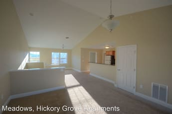 Hickory Grove Apartments, 0