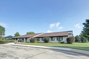 Building, Ridgeview Commons III - Senior 62+ or Eligible Disabled, 0