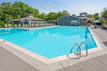 Pool, The Seasons, 0