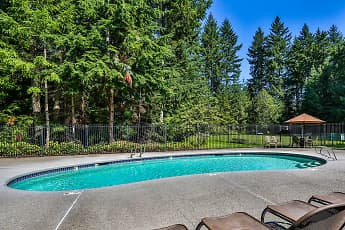 Pool, Mariners' Glen Apartment Homes, 0