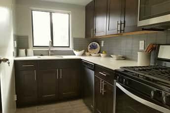 Kitchen, Echelon Glen, 0