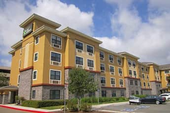 Building, Furnished Studio - Orange County - John Wayne Airport, 0
