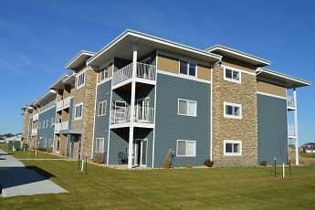 Building, Griffin Court Apartment Community, 0