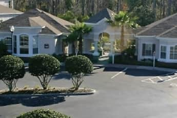 Clubhouse, Legends Winter Springs, 0