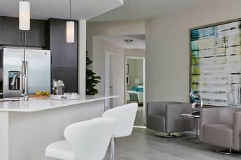 Kitchen, Avalon West Palm Beach, 1