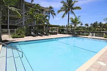 Pool, Royal Colonial Apartments, 1