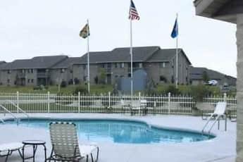 Pool, Crystal Springs, 0