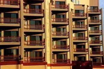 Building, 100 North Main Apartment Homes, 0