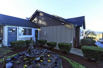 Leasing Office, Crestwood, 0