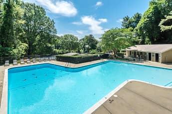 Pool, Laurel Ridge Apartments, 0