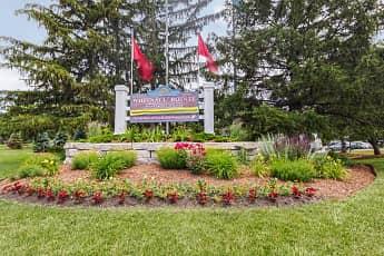 Community Signage, Whitnall Pointe, 2