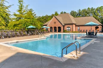 Pool, Lakeshore Ridge, 0