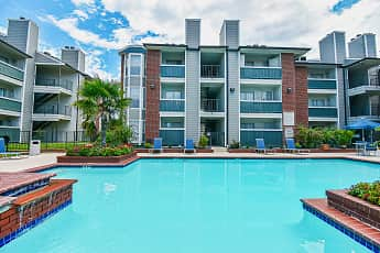 Pool, Centerpoint Apartments, 0