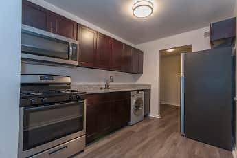 Kitchen, Rock Glen, 0