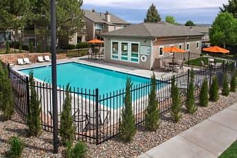 Pool, Ironwood at Palmer Park, 2
