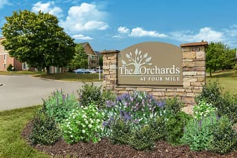 The Orchards at Four Mile, 0