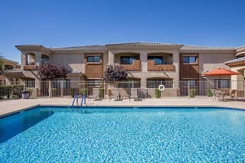 Pool, Sereno Townhomes, 0