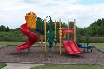 Playground, Windsor Lake Apartments, 0