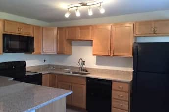 Kitchen, Riverstone Court, 0