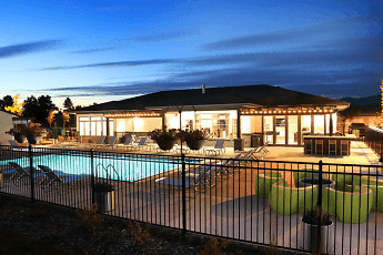 Pool, Corso Apartments, 0