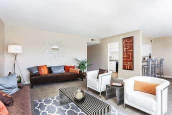 Living Room, Paz Mar, 2