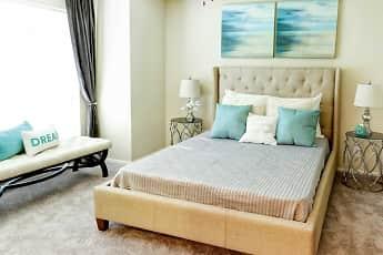 Bedroom, Brandon Oaks, 1