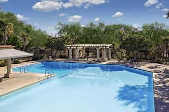 Pool, Villas of Castle Hills, 0