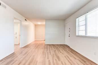 Living Room, Birchleaf, 1