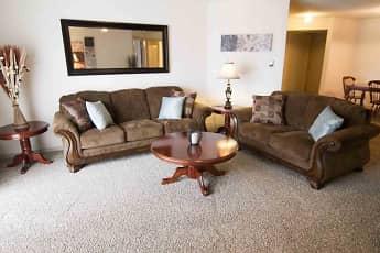 Living Room, Sterling Green, 1