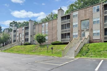 Summit Pointe Apartment Homes, 2