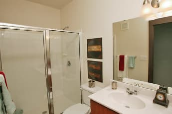 Bathroom, Arthouse, 1