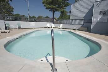 Pool, Shadow Oaks, 0